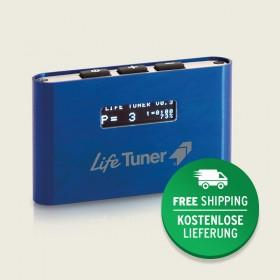 Life Tuner® - blau